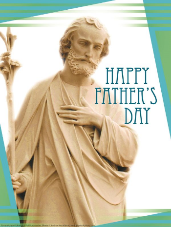 FathersDay, St Pius V Cannon Falls