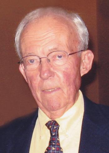 Art Eaton, Cannon Falls, Obituary, st. Pius V