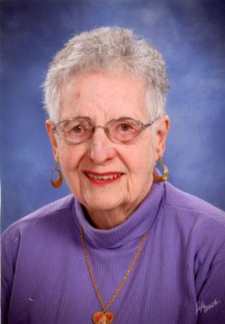 Jean Jensen